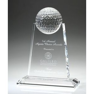 Paramount Golf Trophy
