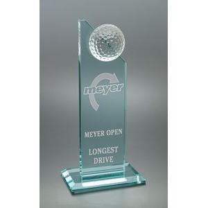 Large Golf Tower Award