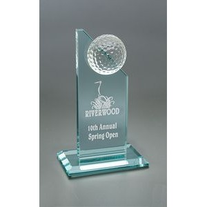 Medium Golf Tower Award