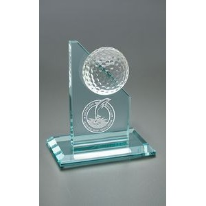 Small Golf Tower Award