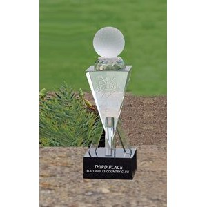 Small Falmoth Tower Golf Award