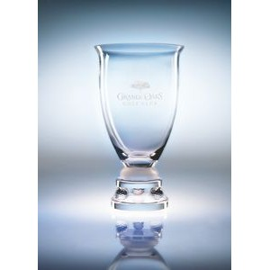 Triomphe Golf Cup Crystal Award (Large)