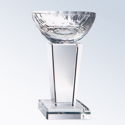 Large Crystal Glory Trophy (6
