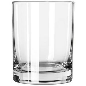 Executive Privilege Double Old Fashion Glass. 13-1/2 oz.