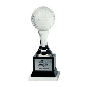 Majestic Golf Award
