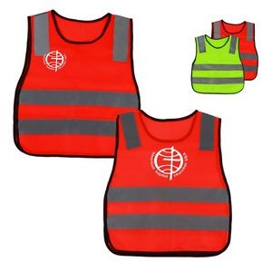 Cute Safety Vest for Kids