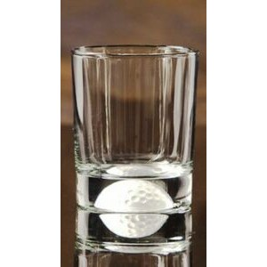Fore! Glass - 12.5 oz